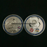 Wholesale Military Challenge Coin 3D Coin