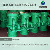 Casting Mold for Continuous Casting Machine