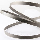 High Performance Band Saw Blades for Cutting Steel