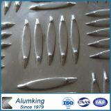 Aluminium Checker/Chequered Plate for Car Tread Plate