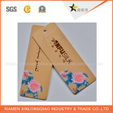 Factory Price Custom Paper Hang Tag