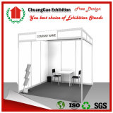 High Quality Exhibition Equipment Exhibition Stand with Size 3*3*2.5m
