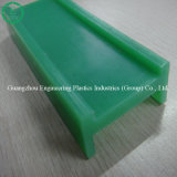 Guangzhou Factory Extruded UHMWPE Linear Guide Rail