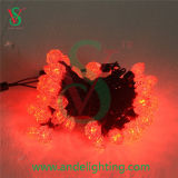 Crystal Diamond String Light for Holiday Decoration