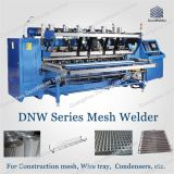 Full Automatic Wire Mesh Welding Machine