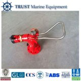 Electronic Control Fire Water Monitor Fire Fighting Water Monitor