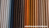 Velour 100% Polyester Home Textile Upholstery Fabrics