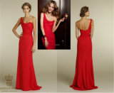 The New Bride Bridesmaid Chiffon Dress, Evening Dress