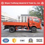 4X2 Mini Cargo Trucks Price/Small Truck for Sale