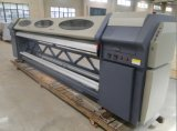 Digital Banner Printer 3.2m * 8 PCS Seiko Spt510 1440dpi for Outdoor Advertising