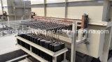 Open Fired Steel Wire in-Line Industrial Furnace