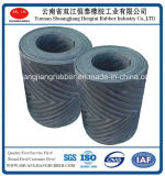 V Belt Patterned Conveyor Belt (CC56) Rubber Conveyor Belt
