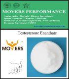 Steroid Powder Testosterone Enanthate Hormone HPLC 99%