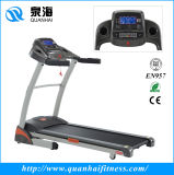 Home Use Motorized Treadmill Fitness Sports Equipment Exercise Treadmill (QH-9816)