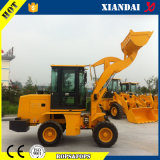 Construction Machinery Xd912g Mini Wheel Loader
