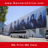 Custom Advertising PVC Banner Printing