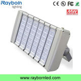 High Brightness Wired 200W LED Tunnel Light with Silver Housing (RB-FLL-200WH)