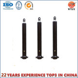 Fe Telescopic Car Lift Hydraulic Cylinder for Dump Trailer