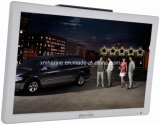 21.5 Inch Bus LCD Monitor Advertising Video Player