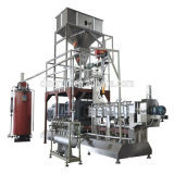 Various capacity pet food making equipment with SGS