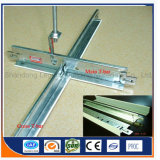 Ceiling Tee Bar/ Zinc Galvanized T Grids/Suspended Ceiling Tee Grid