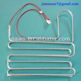 Aluminium Tube Heater for Refrigerator Evaporator