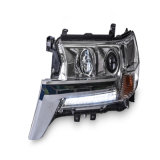 Car Headlight Assembly with Good Quality for Land Cruiser 2016