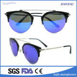 Arrival Hot Selling Retro Polarized Fashion Sunglasses (HMY8583)