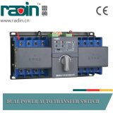 MCCB Type Automatic Transfer/ Change Over Switch Generator Switch ATS