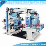 China Non Woven Flexo Printing Machine