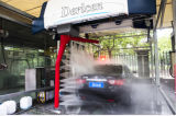 Dericen Cleaner Steam Pressure Washer Power with Touchless System