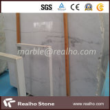 Polished Oriental White Marble for Wall Floor