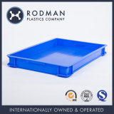 Plastic No. 12 Rodman Stacking Square Cake Tray with Customized Logo