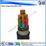 XLPE PVC Armor Electrical Power Cable