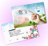 Excellent Factory Cheap 3D Plastic Business Cards