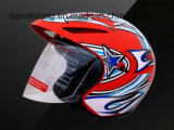 Open Face Helmets for Motorcycle, Half Helmet. Motorcycle Helmet