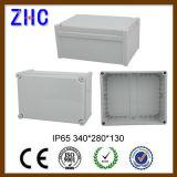 340*280*130 DIN Rail IP65 Waterproof Plastic Electronic Junction Box