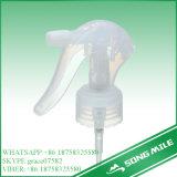 24/410 PP Transparent Plastic Pump Mini Trigger
