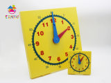 Teaching Aids Student Clock for Classroom