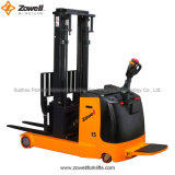 Electric Forklift Stacker (1.5ton to 5.5M, 2.0ton to 4.0M)