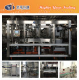 Aluminum Can Filling/Sealing Machine for Carbonated Drinks