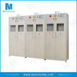 Safety Double Door Used Steel Gas Cabinet