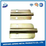 China Stainless Steel/Copper/Aluminium Parts Accessory with Metal Processing/Stamping