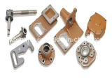 Stainless Steel Tractor Parts with Lost Wax Casting