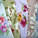 100% Print Cotton Fabric for Wholesale