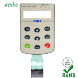 Picanol Membrane Switch Keypad
