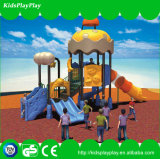 Wholesale New Children Toys Outdoor Playground Slides Set