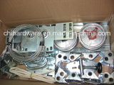 All Hardware Box of Sectional Garage Door Hardware Box