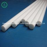 Extruded Antistatic POM Plastic Bar White Acetal Rod