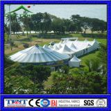 F Indian Party Decorations Hexagon Holiday Party Tent